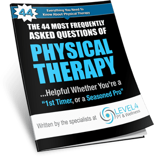 FAQs of Physical Therapy