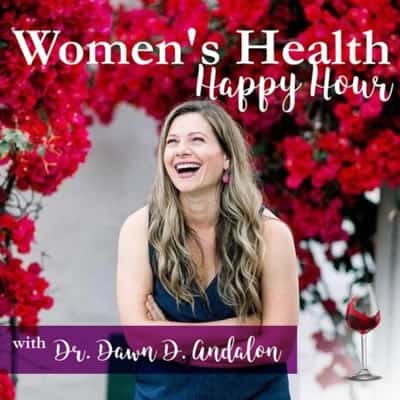 Women's Health Happy Hour