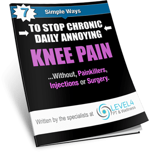 Knee Pain Physical Therapy Tips Guide