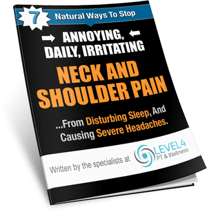 Neck and Shoulder Pain Physical Therapy Tips Guide